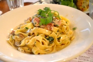 The Amalfi Pasta